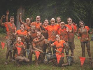 How do you train for Tough Mudder?