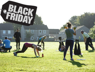 Black Friday Bootcamp Deal