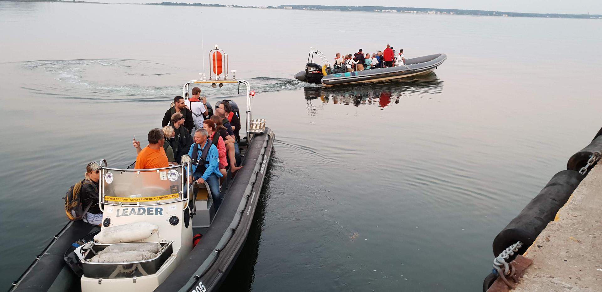 watersport.ee transport