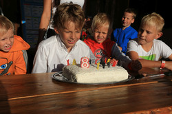 laste sünnipäev