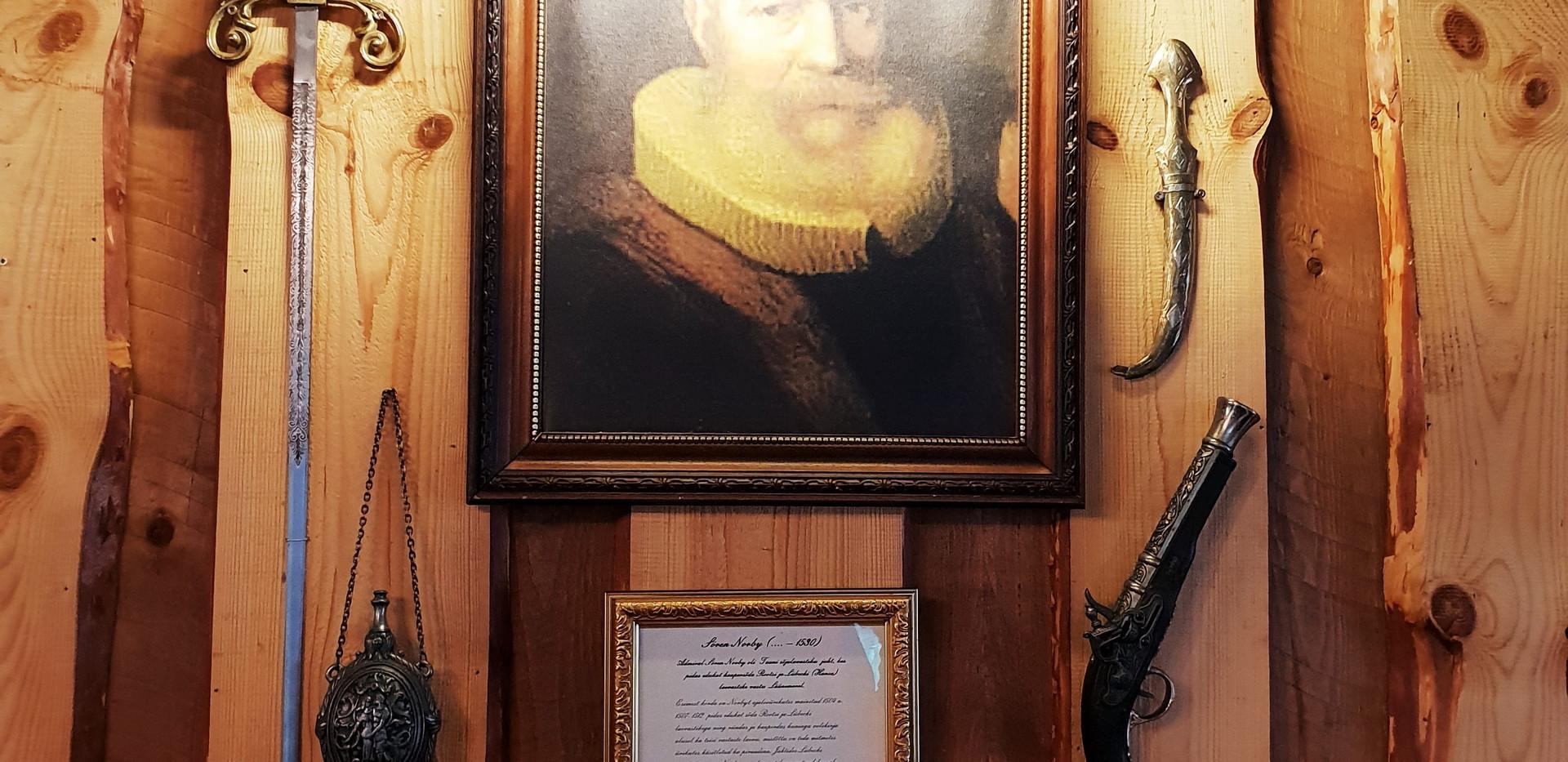 admiral Sören Norby