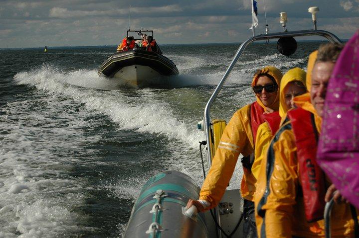 Boat rent Tallinn
