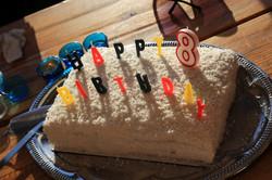 sünnipäeva tort