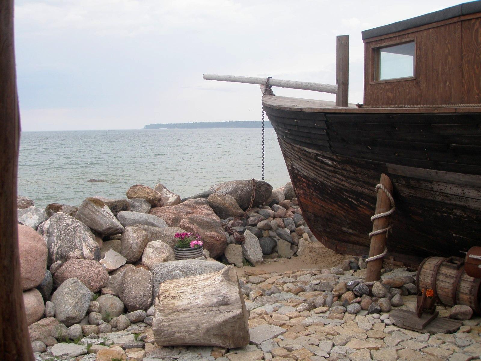 merevaade
