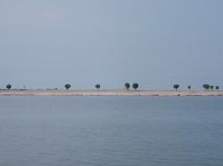 Keri saar