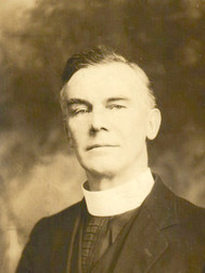 Rev. Frederick Gowenlock