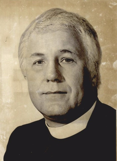 Rev. Anselm Broburg