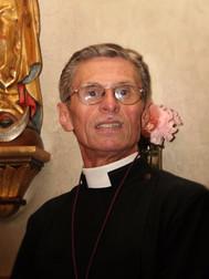 Rev. Blair M. Hatt