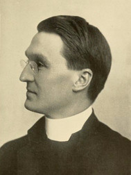 Rev. Rockland T. Homans