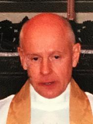Rev. Jack W. Reeves