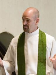 Rev. Bryan Blayer