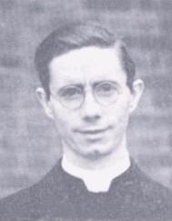 Rev. Ernest Sinfield