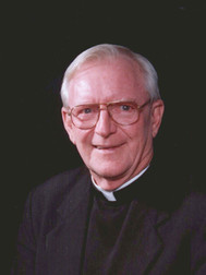 Rev. Harold Elsner
