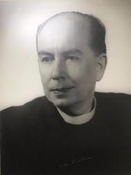 Rev. Archie Buchannan