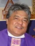Rev.Willis Lingayo