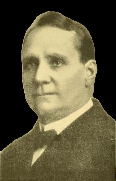 Rev. William H. Morgan