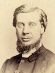 Rev. Benjamin H. Abbott