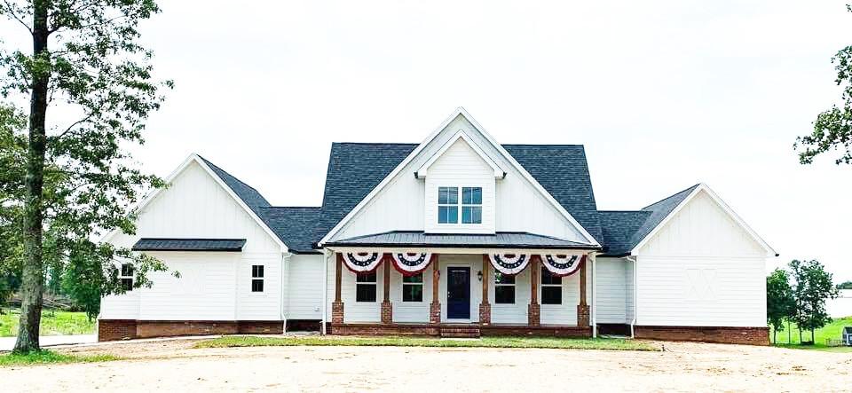 Will Harris Homes
