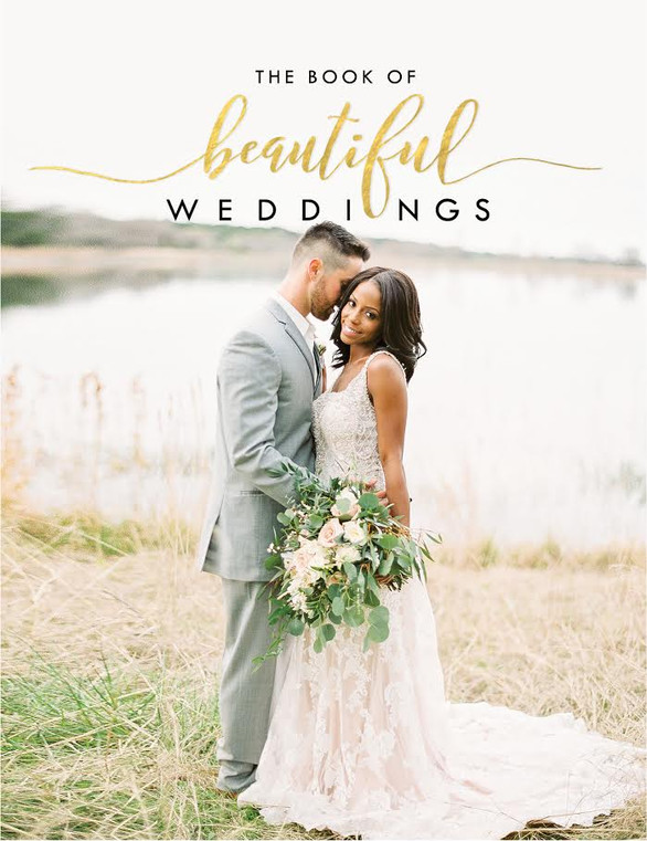 The Book of Beautiful Weddings Volume 2