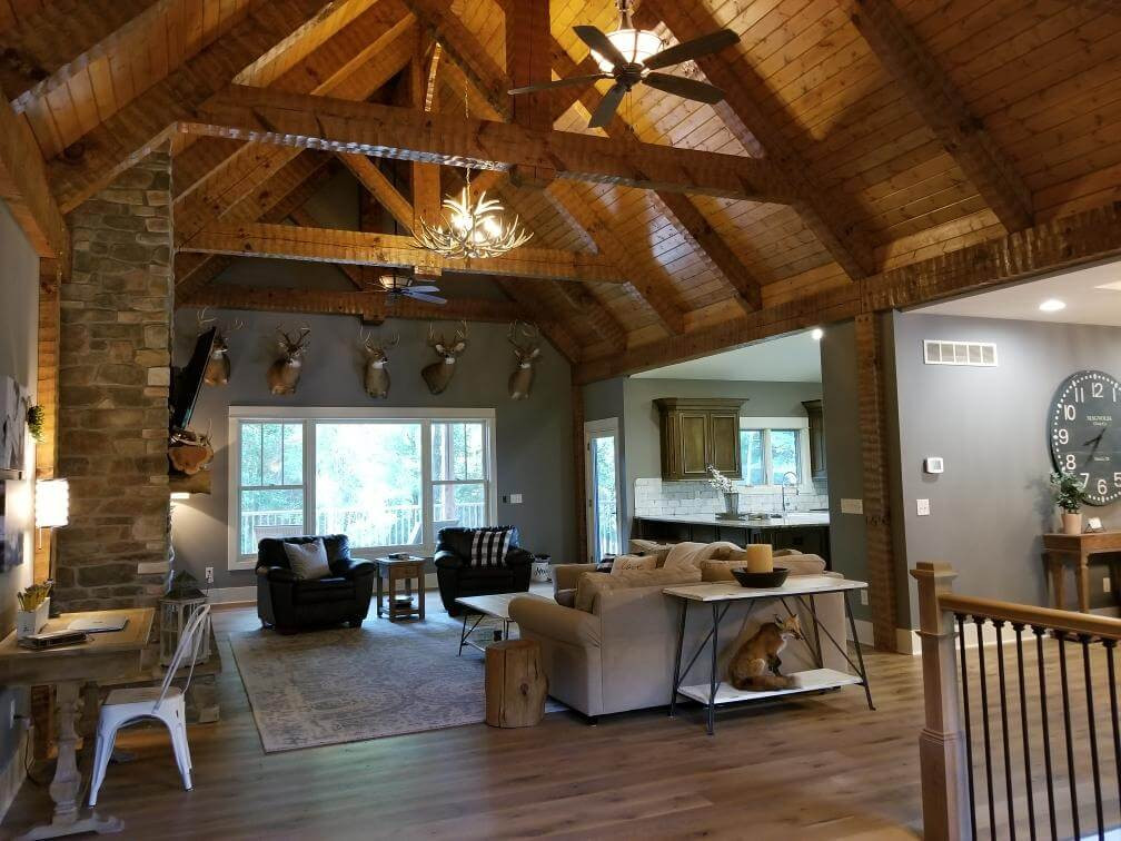 Holley Homes + Renovations