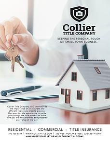 Collier Title Company - Elizabethtown Li