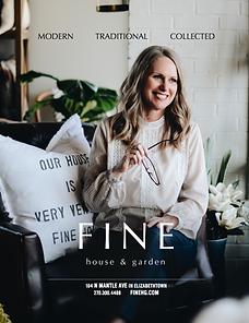 FINE House & Garden - Elizabethtown Life
