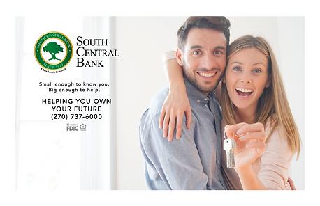 South Central Bank - Elizabethtown Lifes