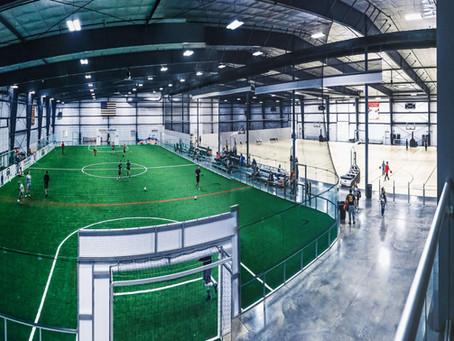 Bluegrass Sportsplex: PLAY AT THE PLEX
