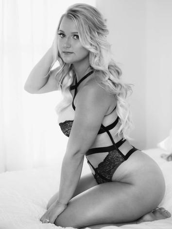 Katy Reddell Boudoir