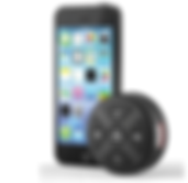 MTX Audio MUDBTRC Universal Bluetooth Receiver and Remote Control