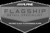 Alpine Flagship Dealer
