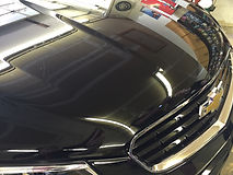 paint protection film, clearBRA, clear film