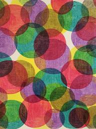 #8 Circles of Life