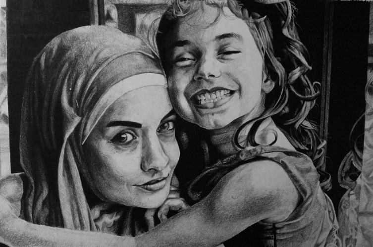 Marwa and Ritaj