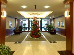 Sunnybrook lobby