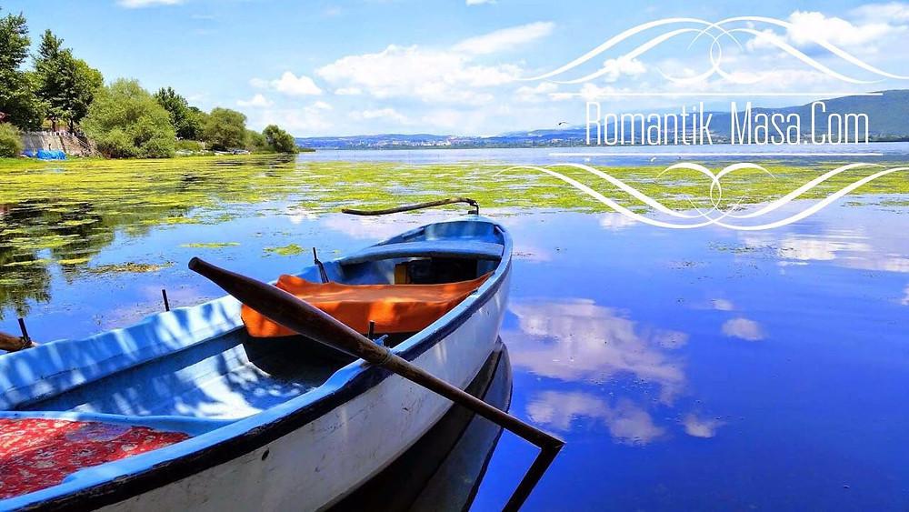 Bursa gölyazı evlilik teklifi fikirleri