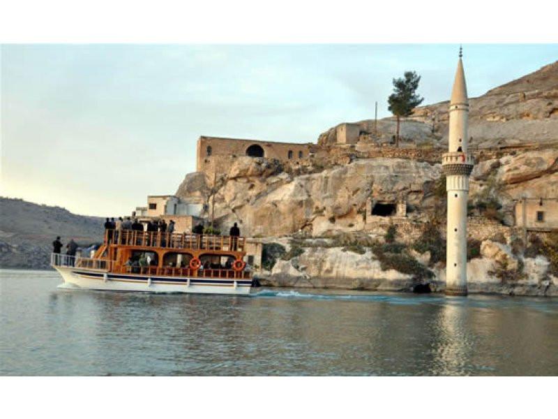 Gaziantep Rumkale Sürpriz Doğum Günü Organizasyonu