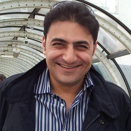 Mohamed Dewidar