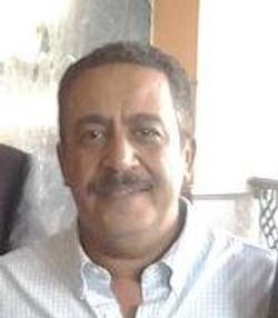 Gamal Abbas