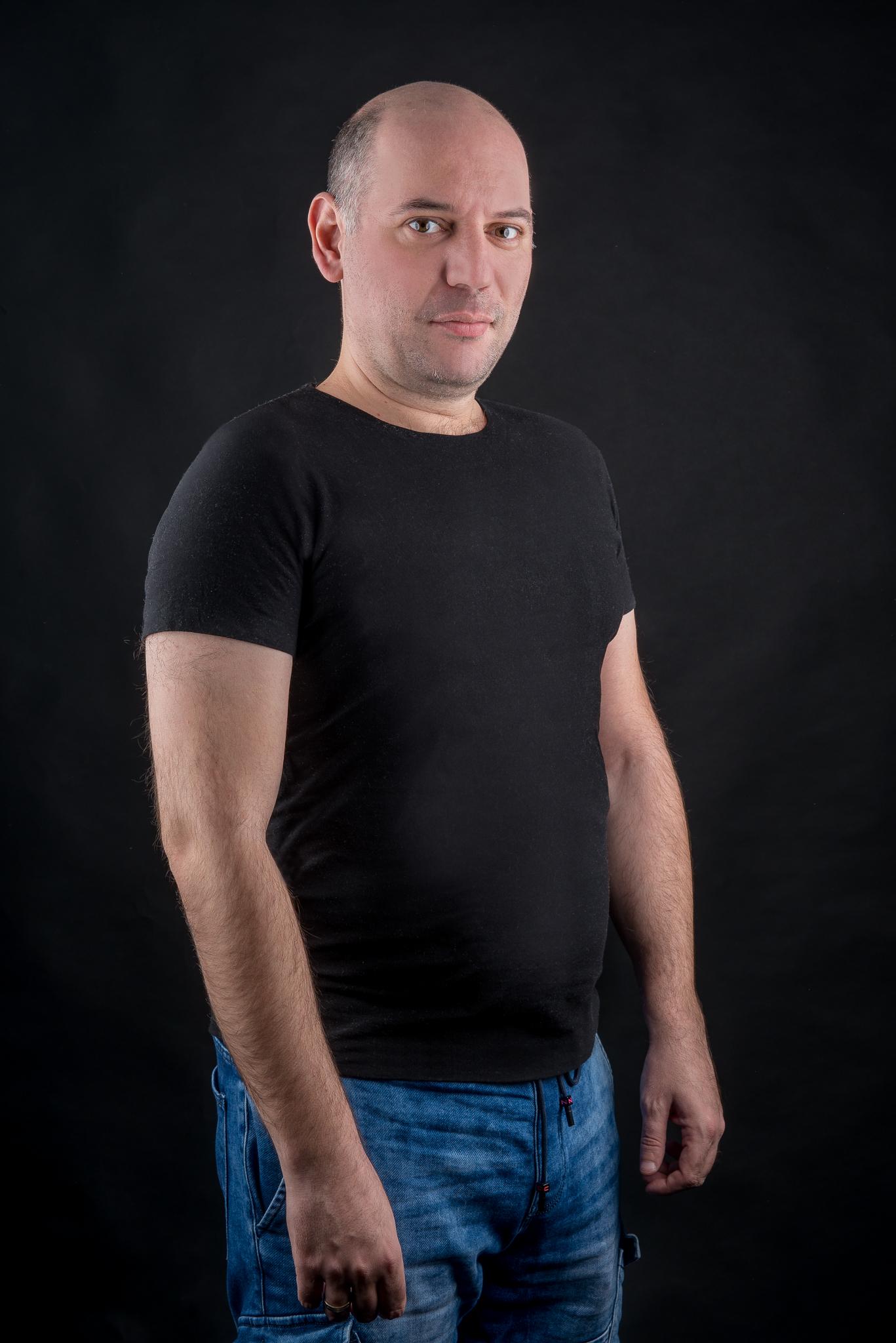 Ivaylo Manov