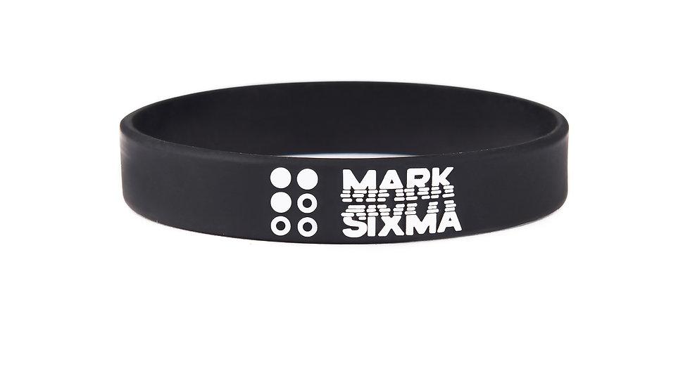 Mark Sixma Wristbands