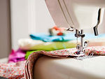 learn to us a sewing machine adult craf course devon