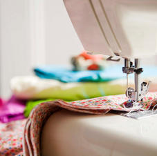 Sewing and Knitting Machines