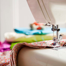 The London Scrubs Hub sewing the seeds of change: an interview with Myka Baum (May 2020)