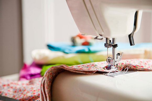 General Sewing & Using your Machine