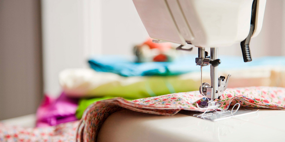 Sip and Sew: Open Sew Night