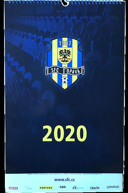 Kalendář SFC 2020