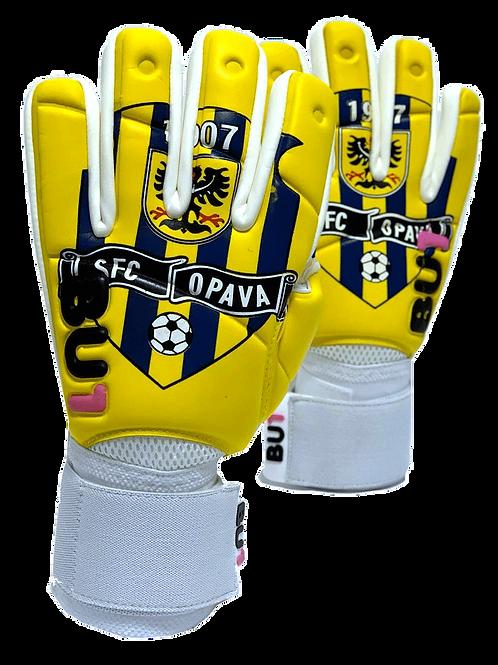 Brankářské rukavice BU1