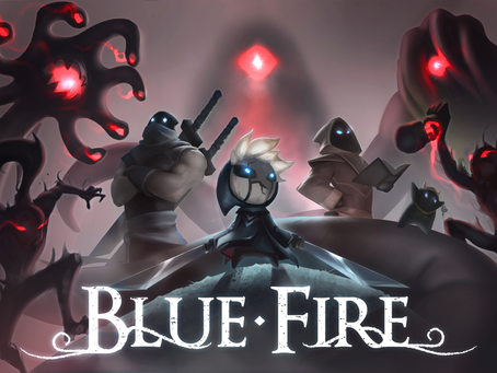 Review: Blue Fire