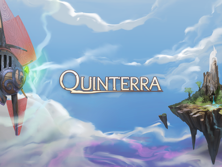 Review: Quinterra